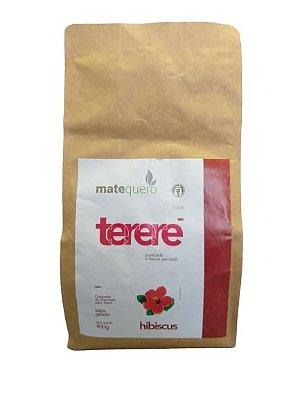 MATEQUERO TERERÉ  HIBISCUS - 400g