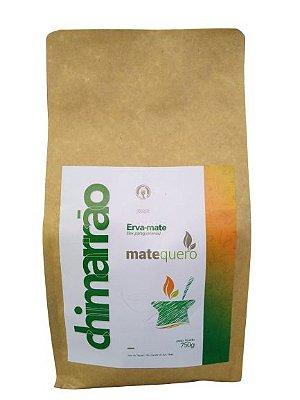MATEQUERO CHIMARRÃO 750g