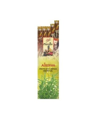 Incenso Massala Flute ALECRIM (25 Caixas C/ 7 Varetas)