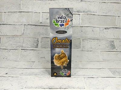 Caixinha de Incenso OMULU com 8 Varetas | Indiano | Varejo