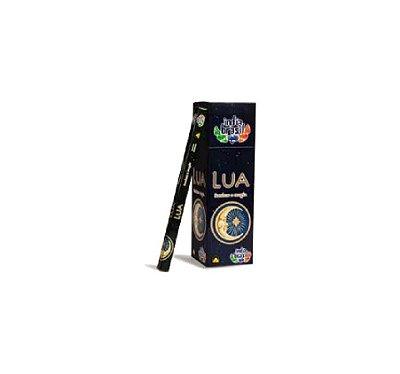Incenso Premium LUA Kit 5 Caixas Fechadas 1000 Varetas