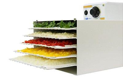 Desidratador de alimentos residencial Pratic Dryer  Volts Analógico M042-A