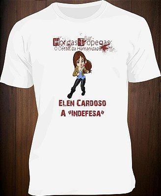 Camiseta Elen Cardoso
