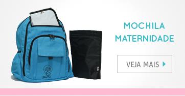 novo - mochilas