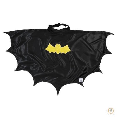 Capa de Batman