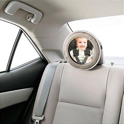 Espelho Retrovisor para Bebê Conforto