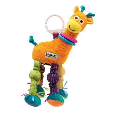 Lamaze - Stretch a Girafa