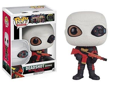 Funko Pop DC Suicide Squad Deadshot