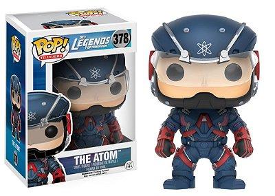 Funko Pop Legends of Tomorrow The Atom #378