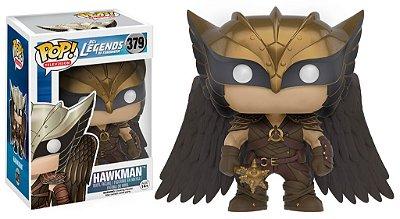 Funko Pop Legends of Tomorrow Hawkman #379