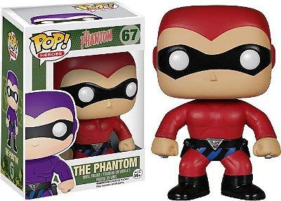 Funko Pop The Phantom Red #67