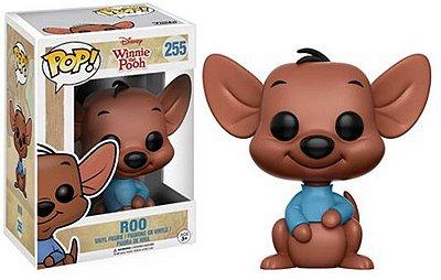Funko Pop Disney Winnie The Pooh Roo #255