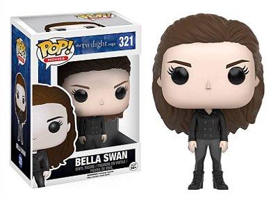 Funko Pop Twilight Saga Crepúsculo Bella Swan #321
