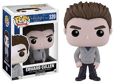 Funko Pop Twilight Saga Crepúsculo Edward Cullen #320
