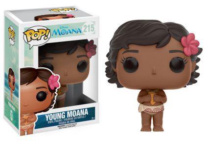 Funko Pop Disney Young Moana #215