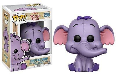 Funko Pop Disney Winnie The Pooh Heffalump #256