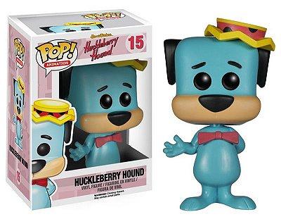 Funko Pop Hanna Barbera Huckleberry Hound #15