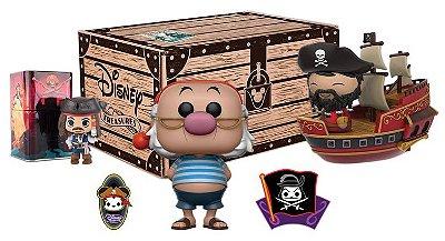 Disney Treasures Box Exclusivo