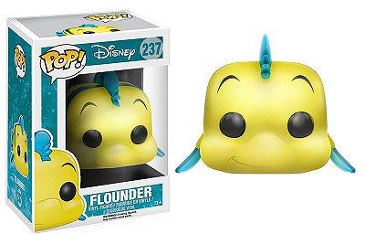 Funko Pop Disney Flounder Linguado #237