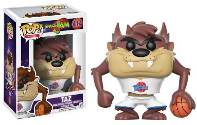 Funko Pop Space Jam Taz #414