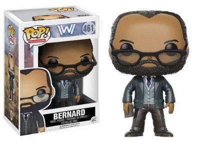 Funko Pop Westworld Bernard #461