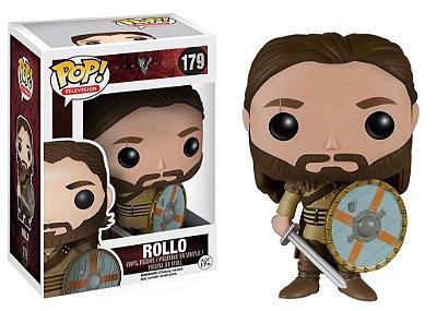 Funko Pop Vikings Rollo #179