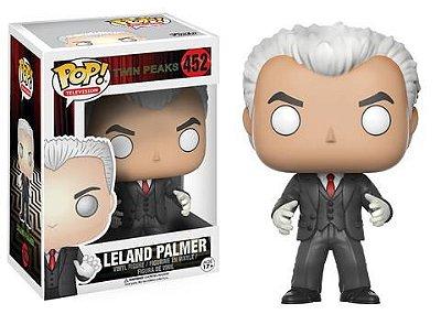 Funko Pop Twin Peaks Leland Palmer #452
