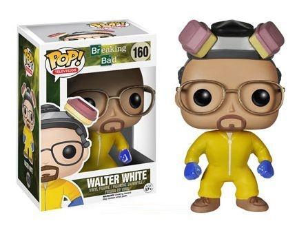 Funko Pop Breaking Bad Walter White Cooking #160