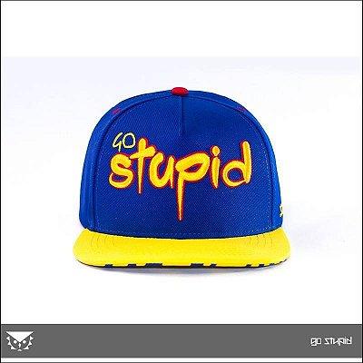 Boné Go Stupid - Spired