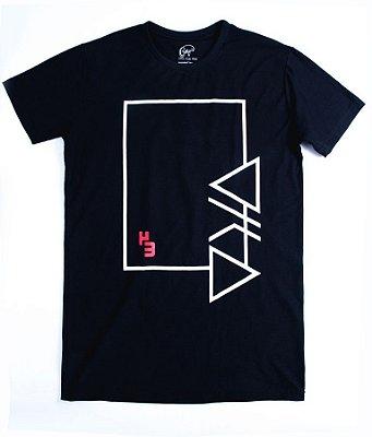 Camiseta Oversized HB