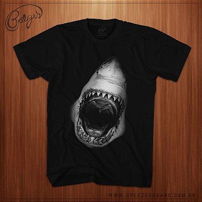Camiseta White Shark