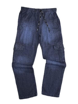 Calça Jeans Masculina Macaw 7241 (M e G)