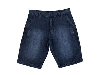Bermuda Macaw Jeans 7589