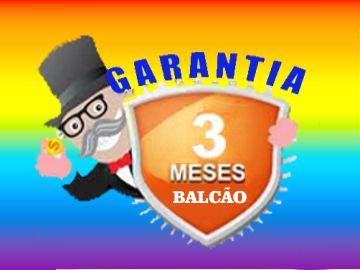 GARANTIA BALCÃO