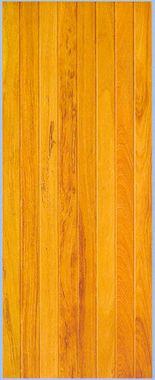 Porta Mexicana de Madeira em Angelim Pedra - ref08