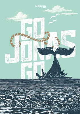 Poster Go Jonas