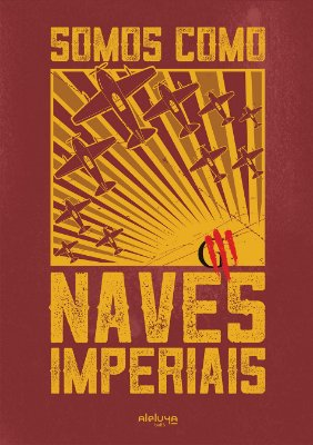 Pôster Naves Imperiais - Oficina G3