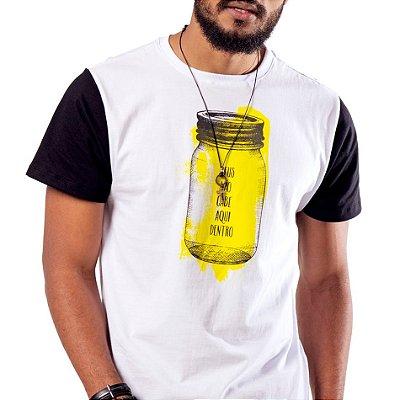 Camiseta Masc Pote