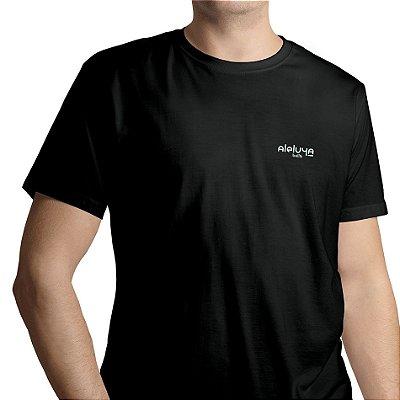 Camiseta Aleluya Básica
