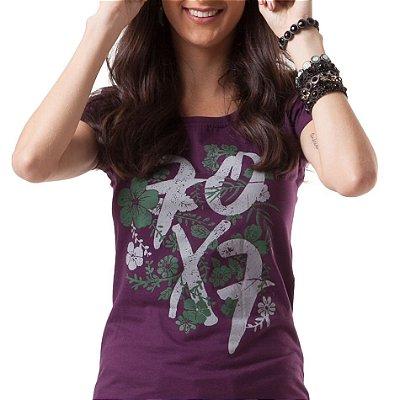 Camiseta feminina 70x7