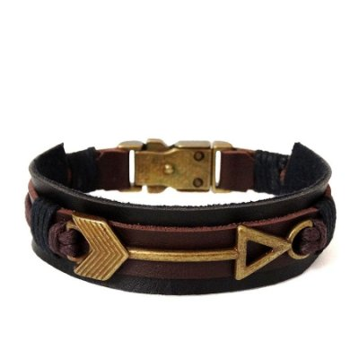 Pulseira Arrow Prime - gold