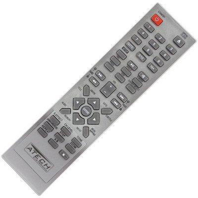 Controle Remoto Micro System Britania BS392 / BS393