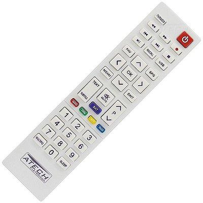 Controle Remoto Receptor Azamérica S1009