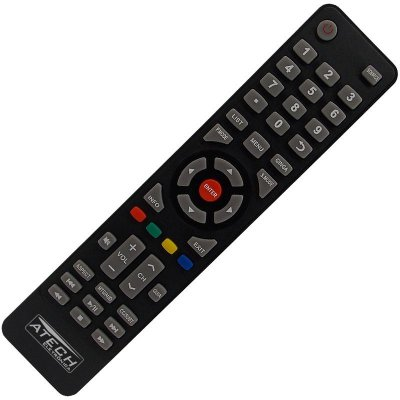 Controle Remoto TV LED Philco PH32S61DG / PH48S61DG