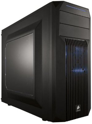 GABINETE CORSAIR CARBIDE SPEC-02 Blue CC-9011057-WW