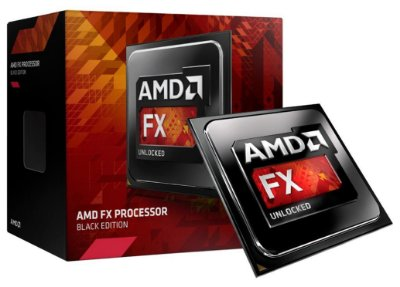 PROCESSADOR AMD FX 8300 BLACK EDITION AM3+