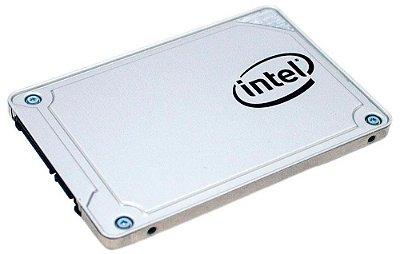 SSD INTEL 545S SERIES 256GB SATA III SSDSC2KW256G8X1