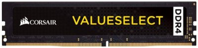 MEMÓRIA DESKTOP CORSAIR VALUESELECT  8GB 2666MHZ DDR4