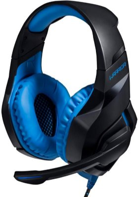 HEADSET MULTILASER WARRIOR STRATON GAMER PH244