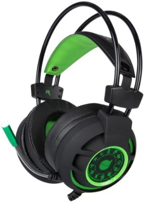 HEADSET DAZZ DIAMOND 7.1 GAMER 624685